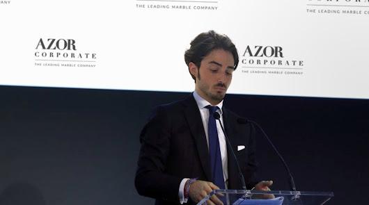 Azor Corporate: 3.000 euros, un empleado y plagio de  una web
