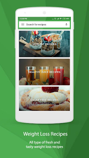 Weight Loss Recipes 36.0.0 app download 1