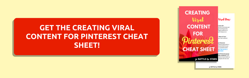 Get the Cheat Sheet!