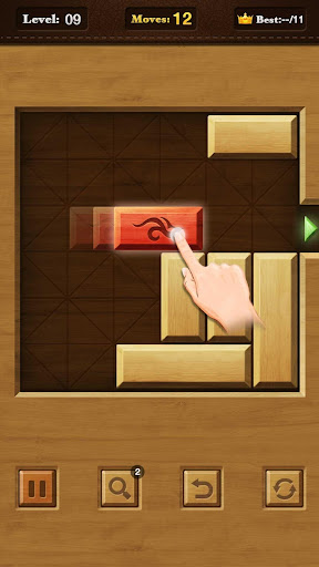 Unblock Red Wood for PC