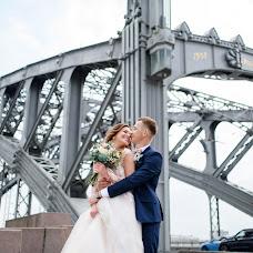 Wedding photographer Yuliya Govorova (fotogovorova). Photo of 07.07.2017