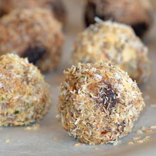Coconut Hemp Truffles