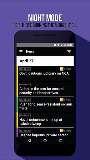 IAS UPSC by Civilsdaily 23.0.0 screenshots 5