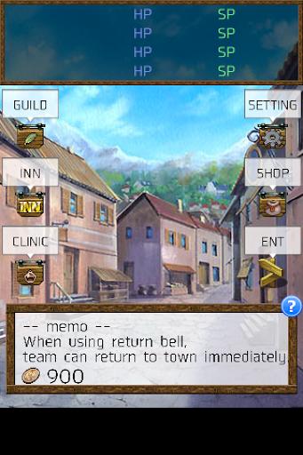DungeonRPG Craftsmen adventure 2.4.4 screenshots 2