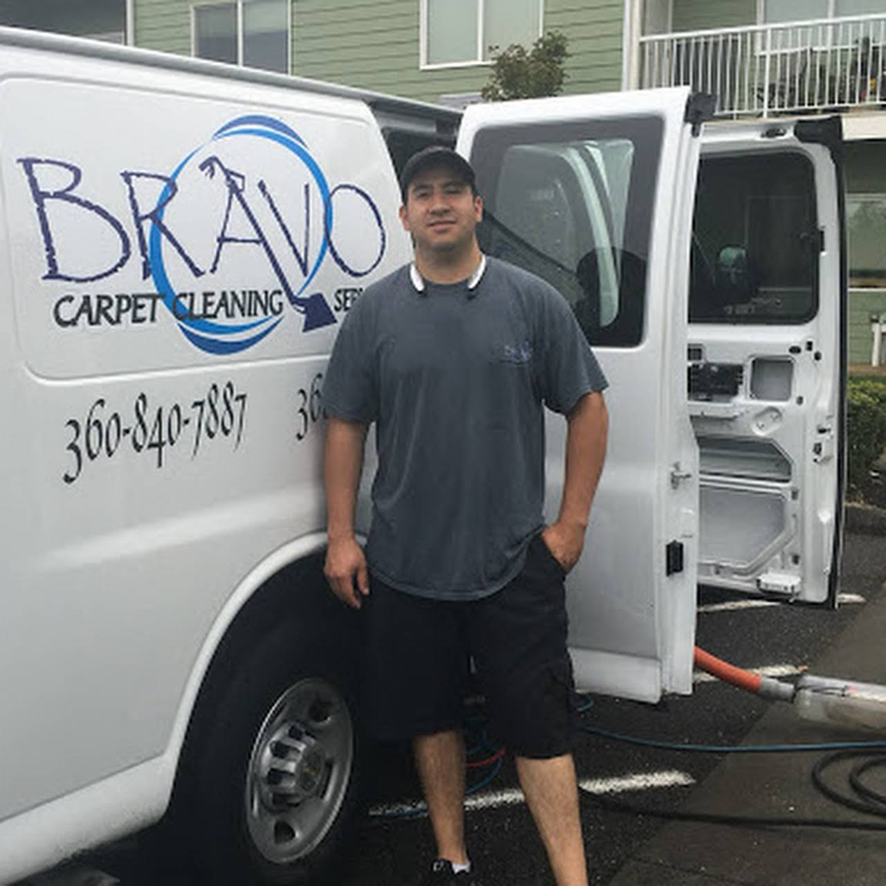 Posted On May 18 2018 At Bravo Carpet Cleaning Services