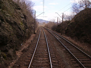 Photo: Szlak Marciszów - Ciechanowice