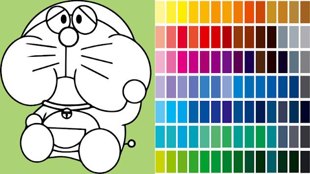 Unduh Mewarnai Dora Emon Dengan Cool99 Apk Versi Terbaru Aplikasi