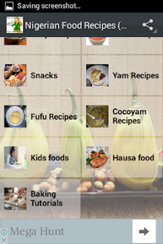 Download nigerian food recipes all apk latest version app for nigerian food recipes all poster forumfinder Images