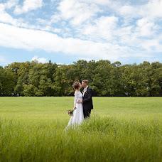 Wedding photographer Aleksandr Cekhnovskiy (tsekhnovsky). Photo of 29.08.2016