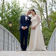 Wedding photographer andrej ravdo (ravdo). Photo of 18.05.2015