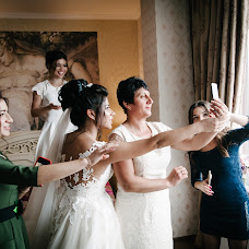 Wedding photographer Matis Olya (matis). Photo of 26.10.2017