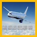 Pilot Airplane Simulator 2016 icon