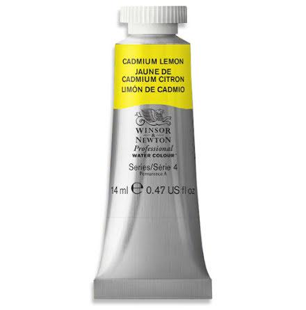 Winsor & Newton akvarellfärg tub 14ml