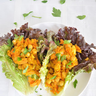 Lettuce Curry Recipes.