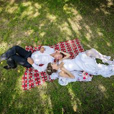 Wedding photographer Ildar Nabiev (ildarnabiev). Photo of 07.03.2015