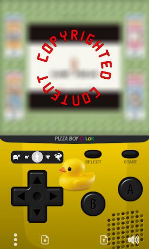 Pizza Boy Pro - Game Boy Color Emulator  screenshots 3