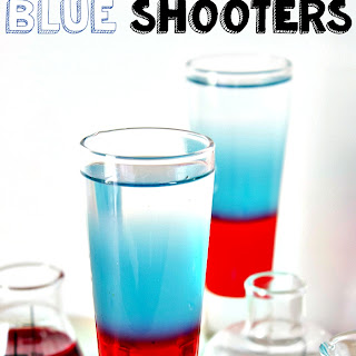 Red, White, and Blue Shooters