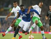 Les Belges d'Everton s'amusent contre De Bruyne et Malanda