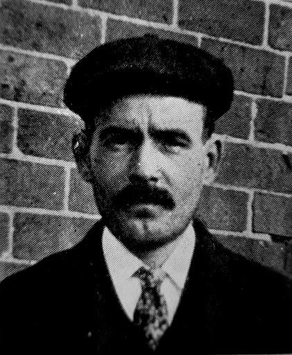 John Paterson likeness