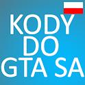 Kody po polsku GTA San Andreas