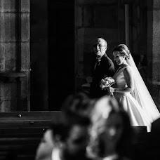 Fotógrafo de bodas Mónica García (BOKEHESTUDIO). Foto del 24.05.2018