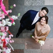 Wedding photographer Andrey Bashlykov (andrpro). Photo of 23.09.2015