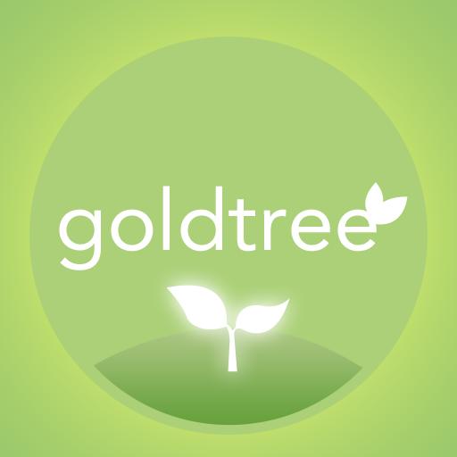 골드트리 - 폰 안에 황금열매를 맺는 황금나무를 길러보세요