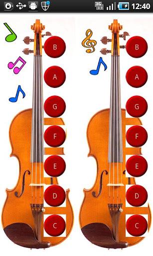 Real Violin 4.1 screenshots 1