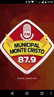 Radio Municipal Monte Cristo - náhled