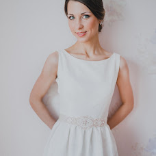 Wedding photographer Anastasiya Lukashova (nastyami). Photo of 22.01.2016