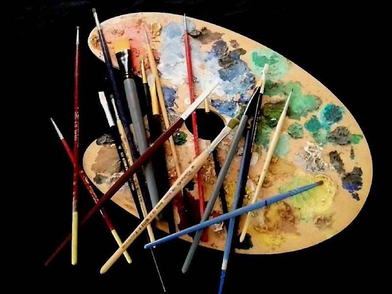 Vorrei dipingere la pace di pattylane
