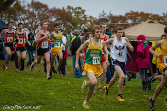 Photo: Varsity Boys 4A Eastern Washington Regional Cross Country Championship  Prints: http://photos.garypaulson.net/p416818298/e492623e6