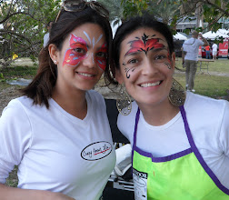 Photo: Beautiful Butterfly designs by Paola Gallardo from http://www.BestPartyPlanner.net
