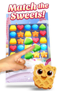 Cookie Jam Blast – Match & Crush Puzzle 15
