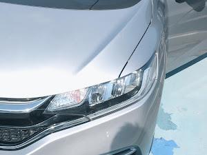 フィット GK3 13G Honda Sensingのカスタム事例画像 SAWARAさんの2019年02月24日12:51の投稿