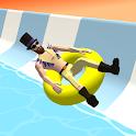 Aqua Thrills: Water Slide Park (aquathrills.io) icon
