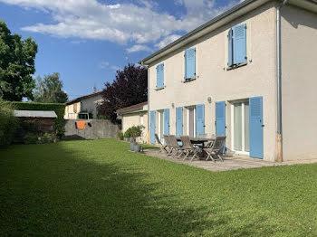 villa à Lagnieu (01)