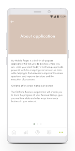 App Oriflame Business APK for Windows Phone