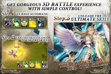 Trial of Fate Apk Download For Android and Iphone 3