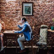 Wedding photographer Ignacio Cuenca (ignaciocuenca). Photo of 26.10.2016