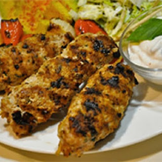 Easy Turkisch Kebab