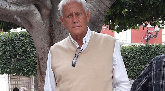 Muere el expresidente del Betis, Hugo Galera, vinculado familiarmente a Sorbas