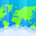 Fog of World: Explore, Memorize & Map Travel icon