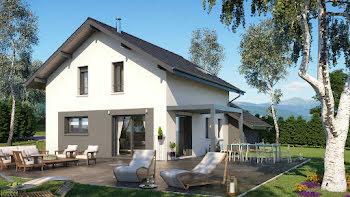 maison à Féternes (74)