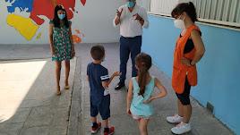 Las escuelas de verano estarán en los CEIP Clara Campoamor y La Jarilla.