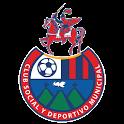 Rojos Oficial icon