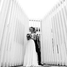 Wedding photographer Maksim Kiryanov (chipons). Photo of 09.09.2017