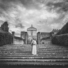 Wedding photographer Barbara Fabris (barbarafabris). Photo of 30.05.2016