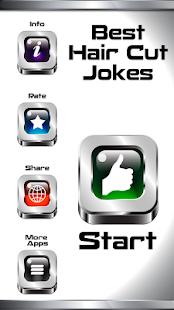 Nejlepší ostříhat Vtipy - náhled