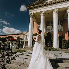 Wedding photographer Aleksey Glubokov (glu87). Photo of 29.09.2019